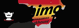 Chimos Tapas Logo